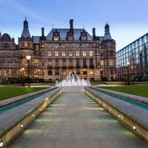 The Top 12 Things To Do In Sheffield