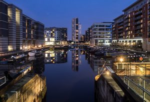 The Top 12 Things To Do In  Leeds